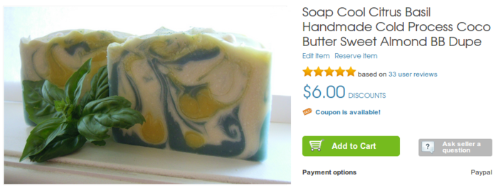 Soap reviewed